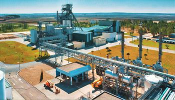 The first biorefinery in the country will be in Mazatlan