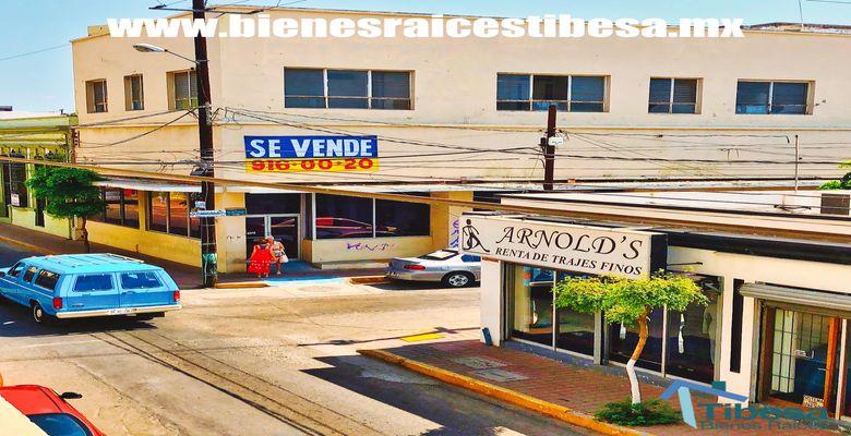 Locales en Ventas Mazatlán | Locales en Mazatlán Centro