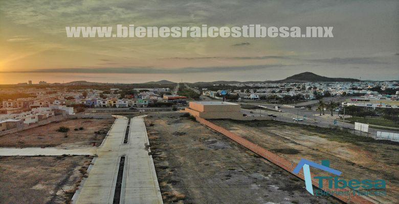Residential Lands Mazatlan Urbanized Lots