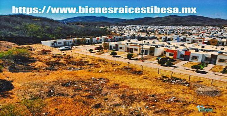 Ventas Terrenos Habitacionales en Mazatlan Pradera Dorada