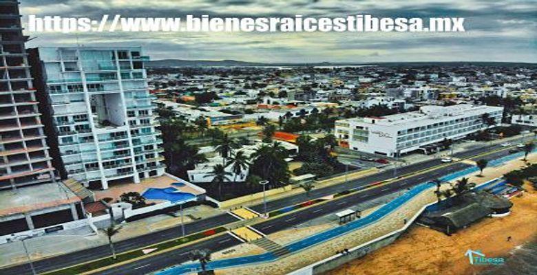Terrenos Playas en Mazatlan, Avenida del Mar