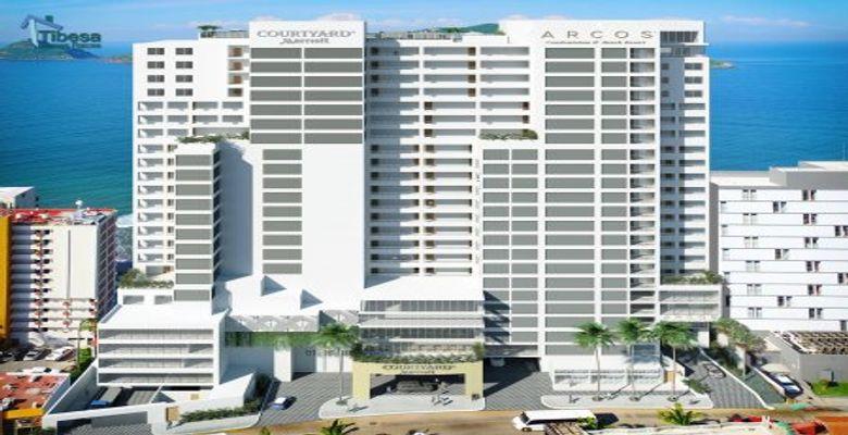 Ventas Condominios Los Arcos Condominios | Condominios Mazatlan