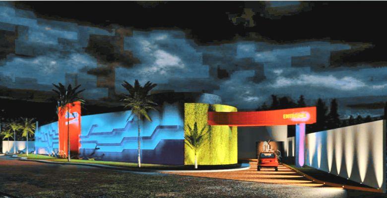 Motel  de Paso Ventas en Mazatlan Venadillo
