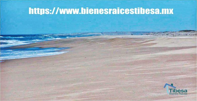 Land for sale in Comondú Baja California South