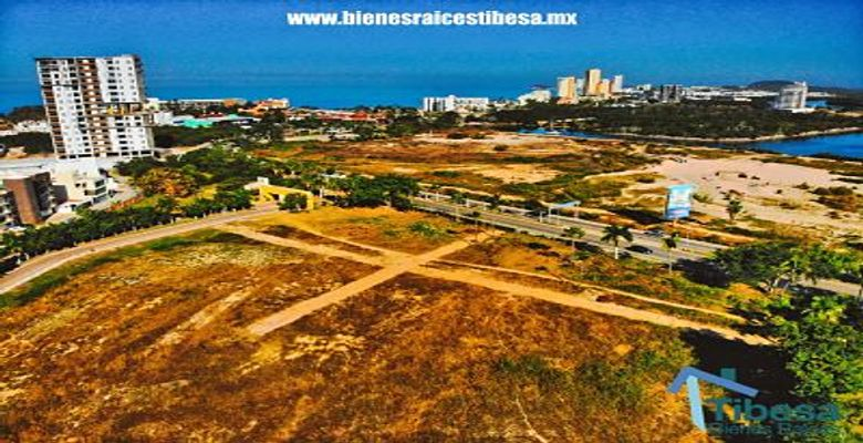Terreno Comercial en Ventas Mazatlan | Terrenos en Mazatlán