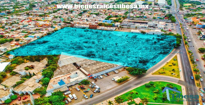 Land in Mazatlan Sinaloa | Land economic in Mazatlan