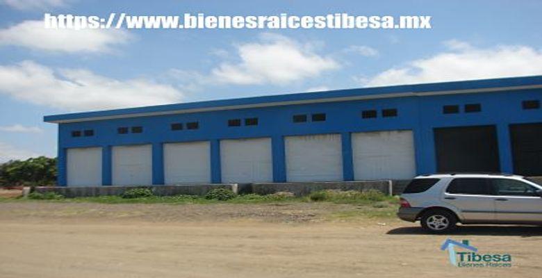 Rentas de Bodegas en Mazatlan en el Venadillo