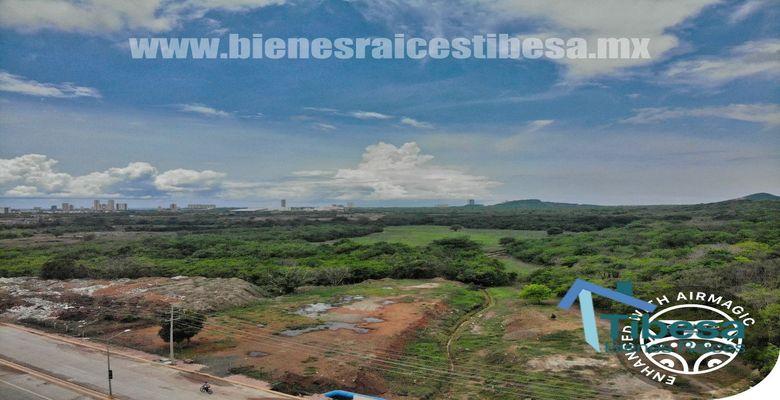 Terrenos Desarrollos Vivienda Mazatlan, Sinaloa