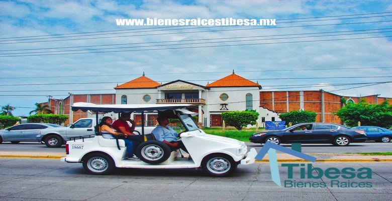 Commercial Land in Mazatlán | Land for sale Mazatlan