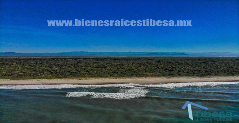 Beach Land Sales in Mazatlán Los Pozos