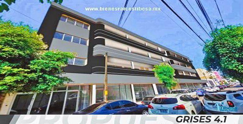 Building for Sale  Historic Center of Mazatlán Street 5 may corner