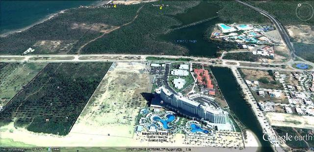 Land for Sale Punta Cerritos Mazatlán | Land For Sale Mazatlan