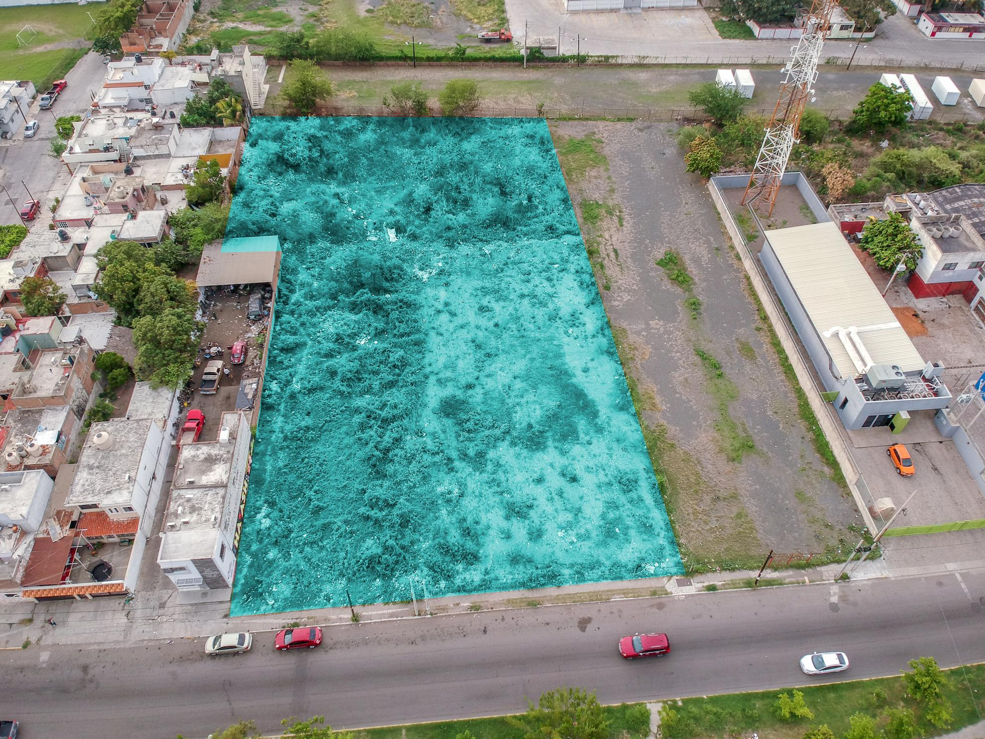 Commercial Land Sale Mazatlán | Real Estate Tibesa