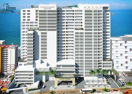 Los Arcos Condominios | Condominios Mazatlan