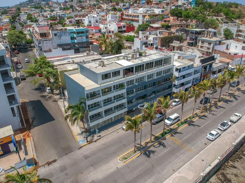 Building for Sale in Playa Mazatlán | Buildings in Mazatlán