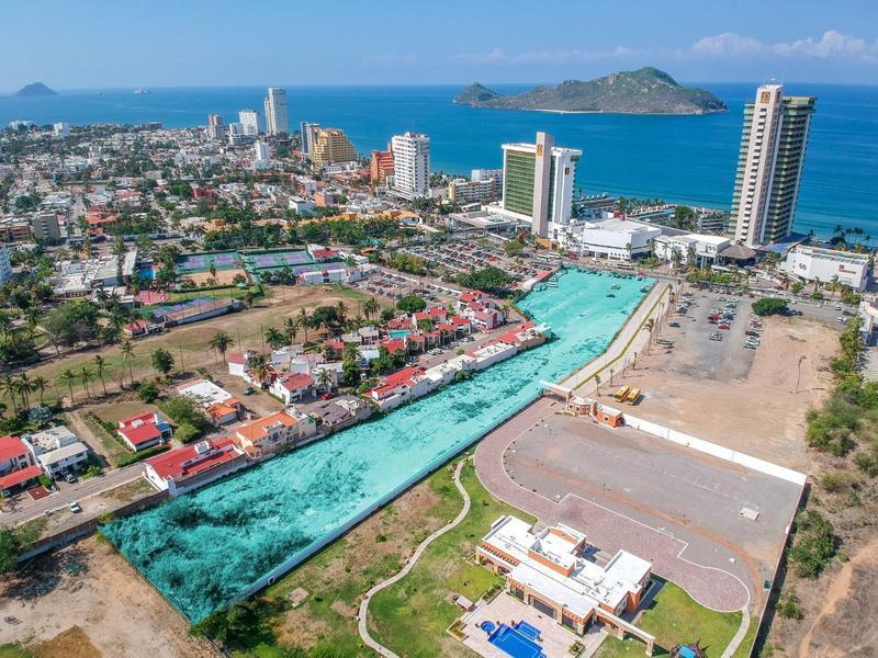 Land for Sale Hotel el CID Mazatlán | Cheap Hotels Mazatlán